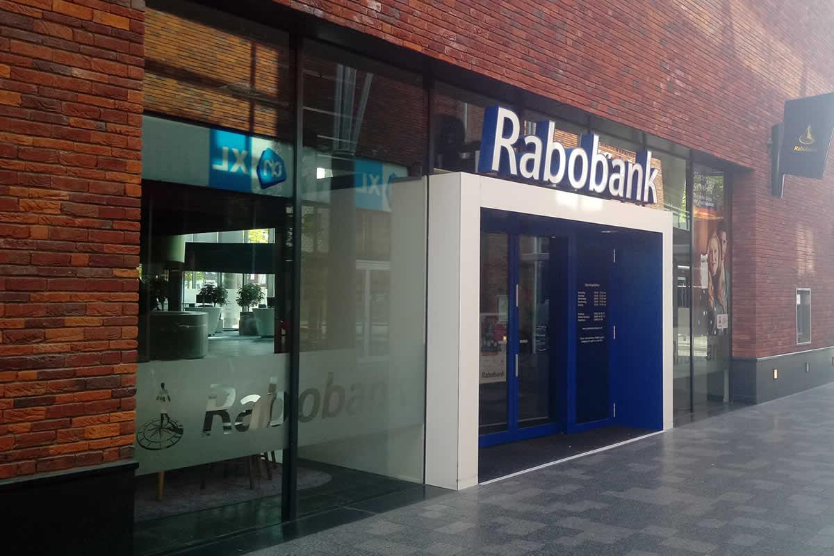 Rabobank gaat flexwoningen bouwen